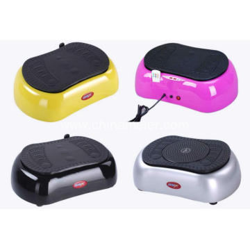 Body Slimmer Vibration Plate Machine
